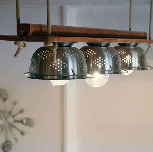 Arredamento fai da te idee per il riciclo in casa - Idee fai da te per arredare casa ...