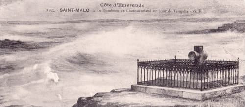 Mémoires d'Outre-Tombe, de Chateaubriand : Résumé