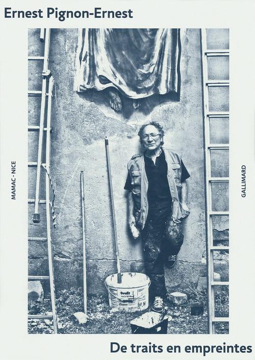 Ernest Pignon-Ernest : De traits en empreintes, la ville murmure…