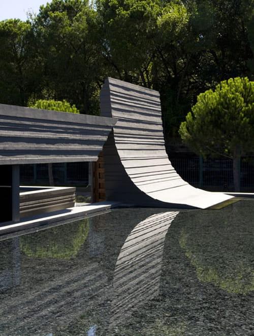 منزل نجم ريال مدريد كريستيانو رونالدو والفخامة بلمسة أسبانية 826061.jpg