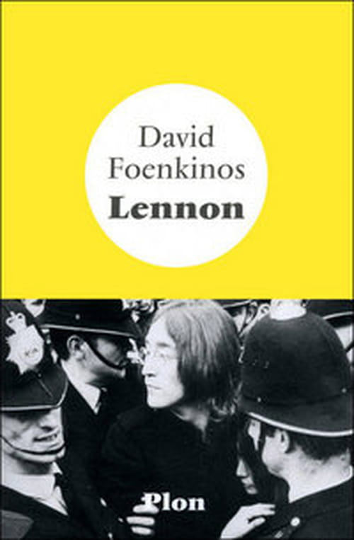"""""""Lennon"""", sur un divan avec le beatle assassiné"""