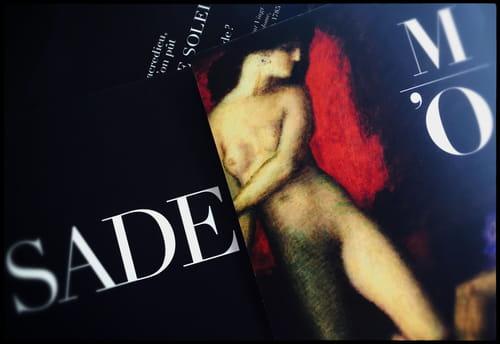 Sade : Attaquer le soleil au Musée d'Orsay