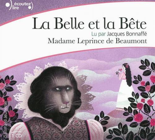 """""""La Belle et la Bête"""", le conte moral lu par Jacques Bonnaffé"""