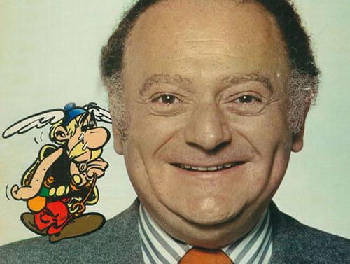 5 novembre 1977 : Mort de René Goscinny.