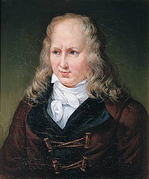 Bernardin de Saint-Pierre : Biographie