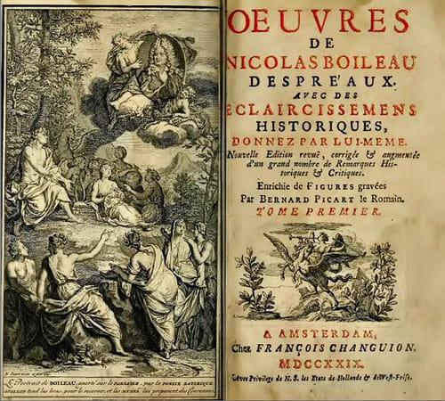 Satires de Boileau. Résumé