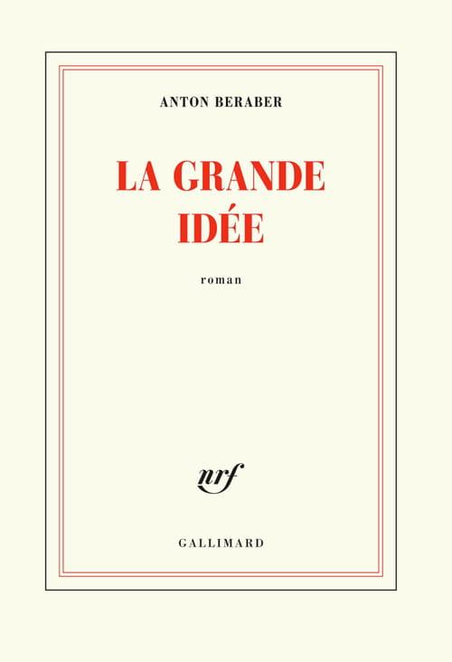 La grande idée littéraire d'Anton Beraber