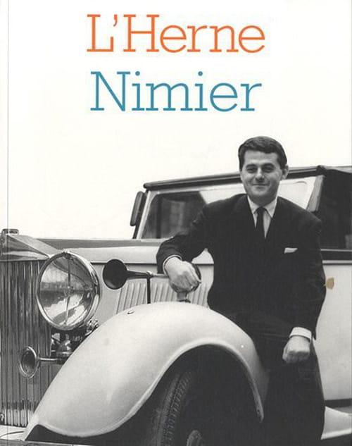 Roger Nimier : L'officier perdu