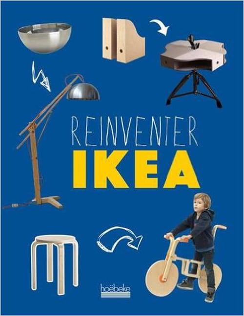 Réinventer Ikea, personnaliser l'uniformité
