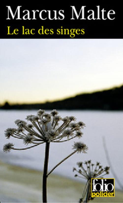 Le Lac des singes, polar jazzy