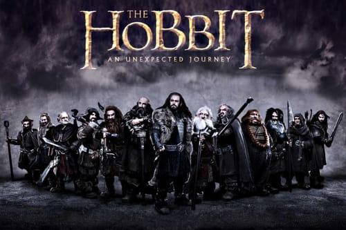 Tolkien, Le Hobbit : un monde de retour au cinéma...
