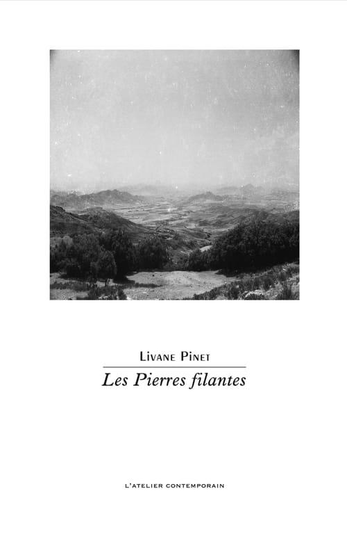 Les Pierres filantes, de Livane Pinet : Un premier  roman au charme énigmatique