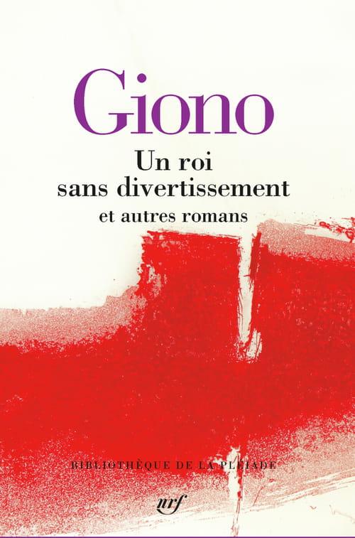 Giono & la littérature universelle