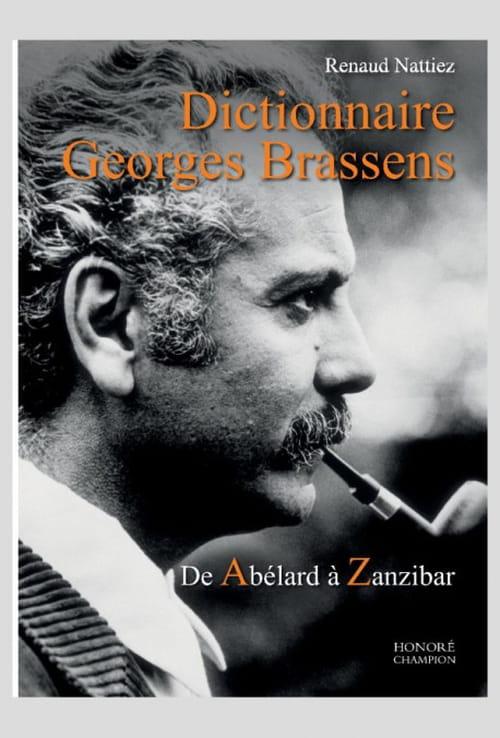 Dictionnaire Georges Brassens : le français autrement