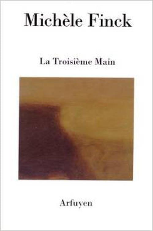 Michèle Finck, Le livre des transmutations : Feu sacré