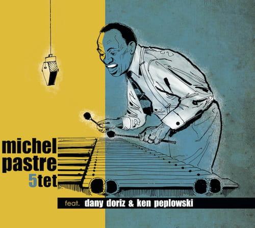 Jazz. Michel Pastre, Alex Freiman, Thierry Mariétan: Entre filiation revendiquée et émancipation radicale…