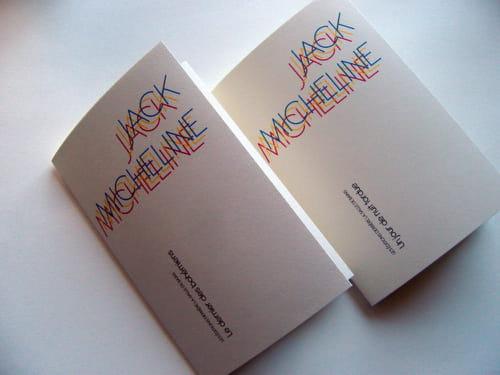 Un barbare à Frisco : Jack Micheline