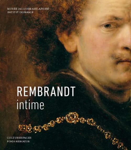 Rembrandt, invitation à la méditation