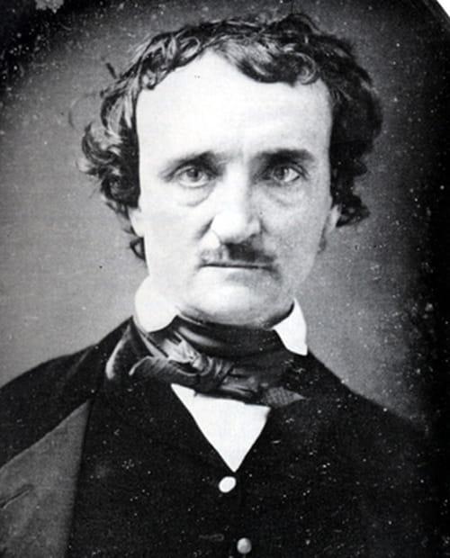 Éphéméride - 7 octobre 1849 : Décès d'Edgar Allan Poe