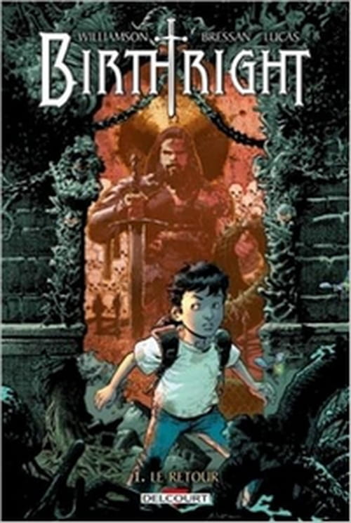 Birthright, tome 1 – Le retour