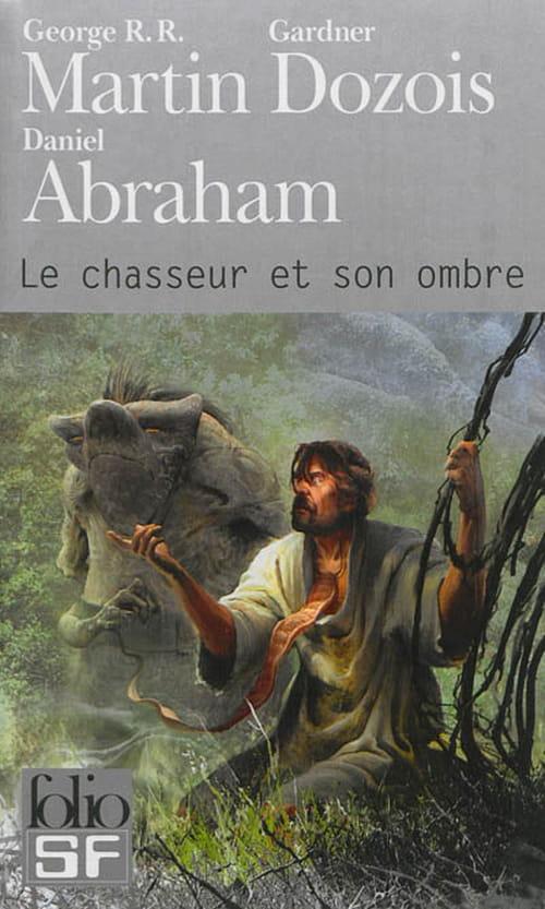 """""""Le chasseur et son ombre"""", lecture de plage"""