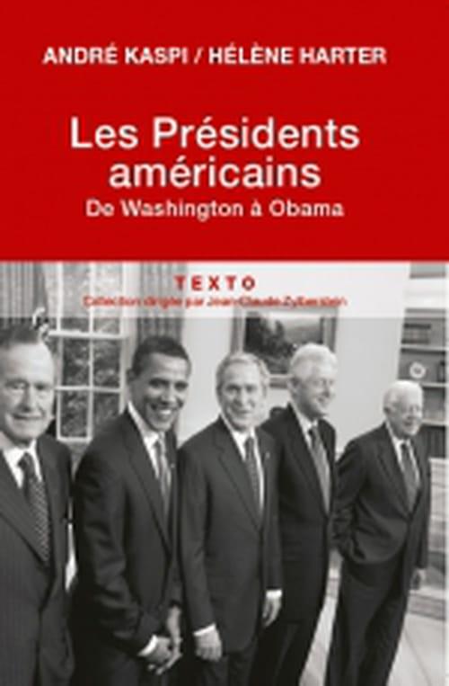 """""""Les présidents américains"""", les inconnus de la maison blanche"""