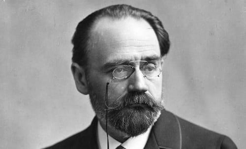 Émile Zola : Biographie