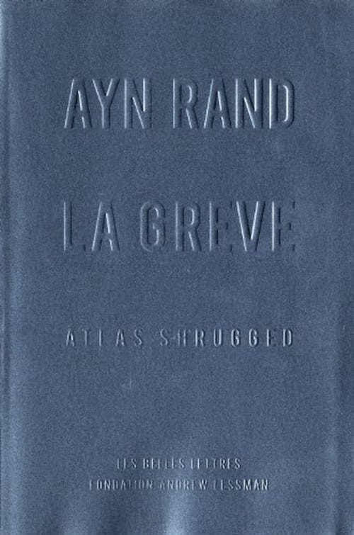 Ayn Rand, prêtresse d'Atlas et philosophe du libéralisme économique