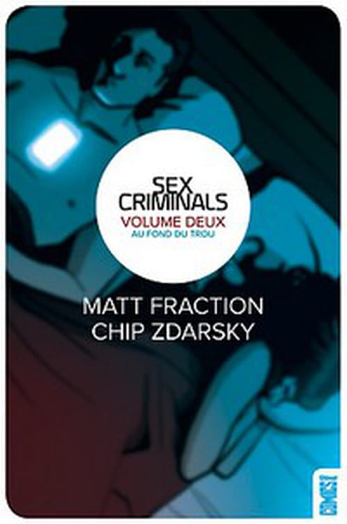 Sex Criminals, tome 2 – Au fond du trou
