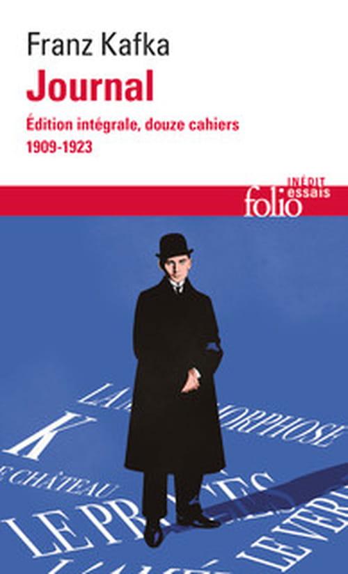 Kafka : demandez le journal !