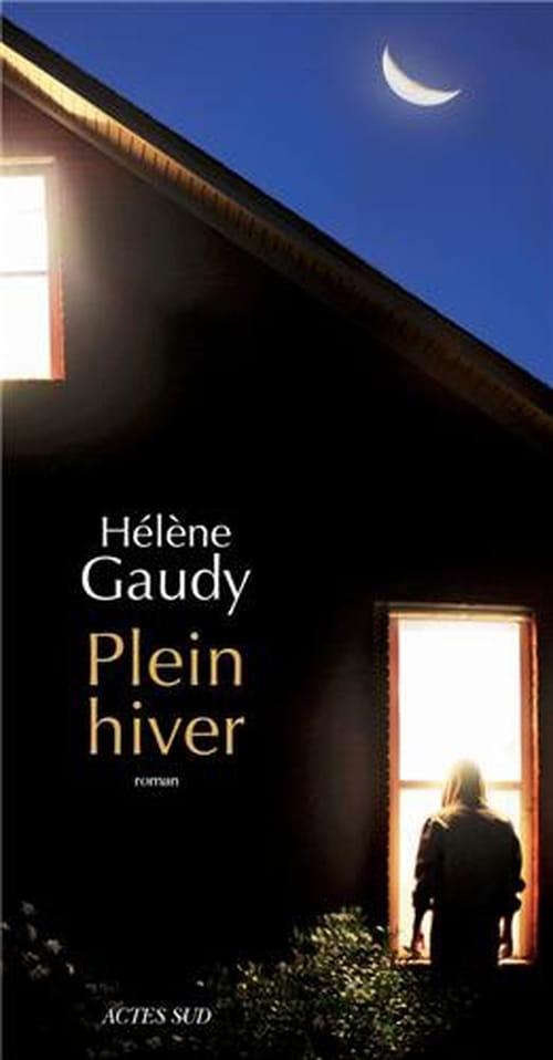 Hélène Gaudy, Plein hiver