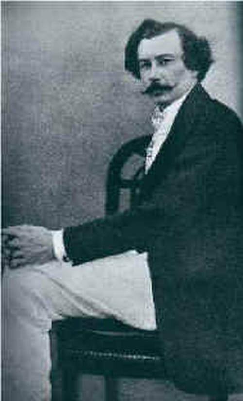 9 février 1894 : décès de Maxime Du Camp