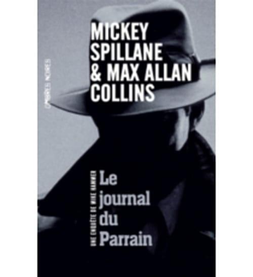 Le Journal du Parrain — Une Enquête de Mike Hammer
