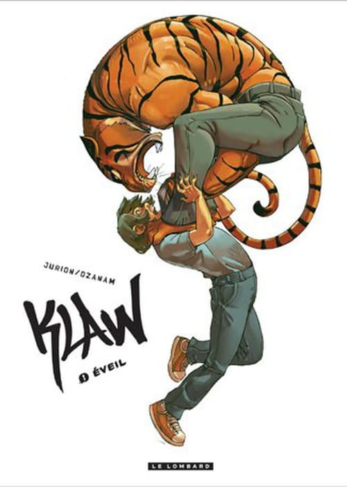 Klaw, dans la peau du tigre