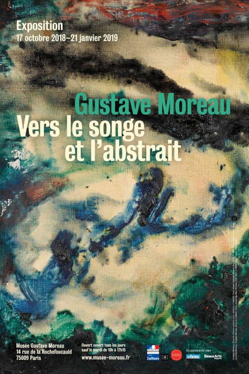 Moreau peintre de l'ailleurs