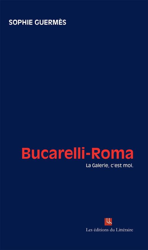 Palma Bucarelli : la Galerie, c'est moi