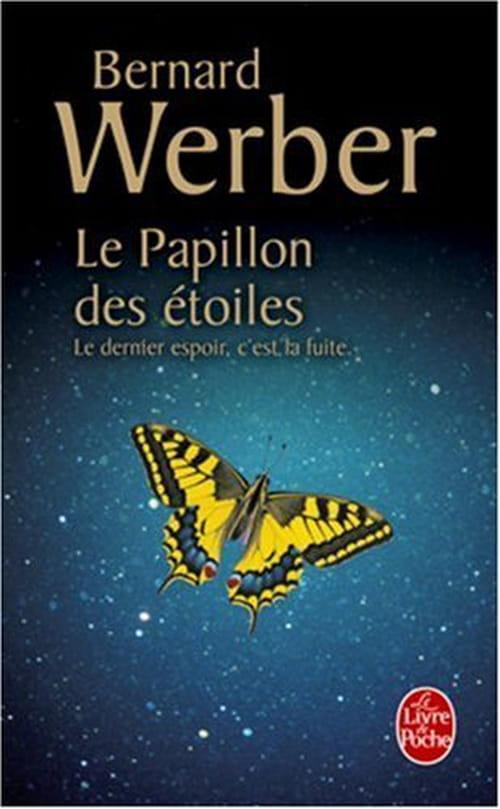 Bernard Werber, Le papillon des étoiles : Kidnapping