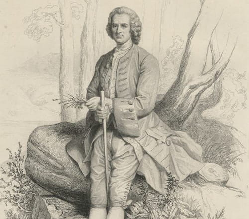 Les Confessions de Rousseau : Résumé