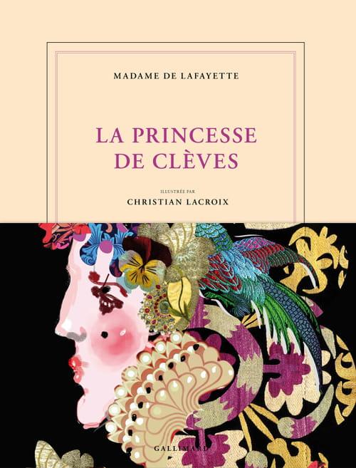 Christian Lacroix s'empare de la Princesse de Clèves