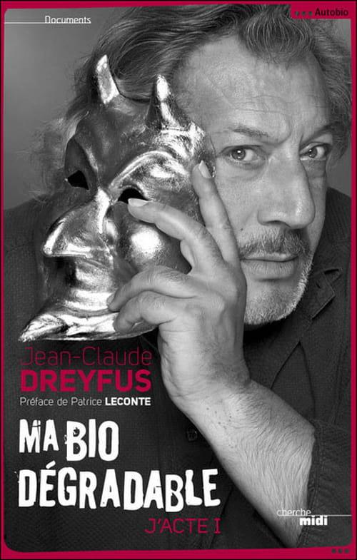 Jean-Claude Dreyfus, une bio diversité