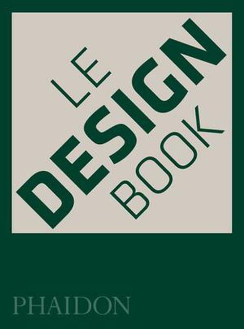 Le Design book, notre histoire par les objets