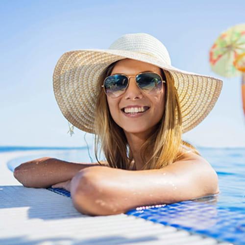 فوائد ممارسة تمارين السباحة
