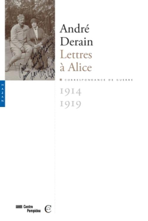 Les lettres de guerre d'André Derain