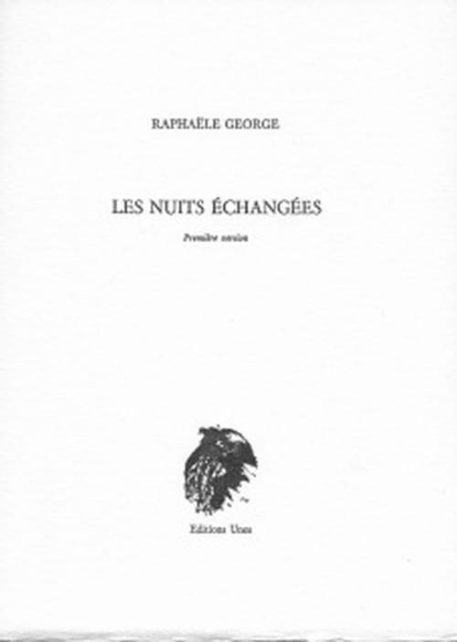 Raphaële George toujours vivante
