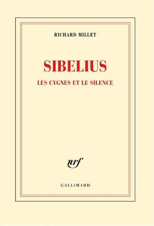 Richard Millet, Sibelius et le Limousin