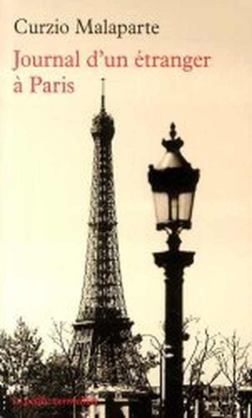 Cruzio Malaparte, un Italien à Paris