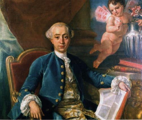 Casanova : Une intelligence exceptionnelle