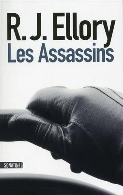 R. J. Ellory, Les assassins : Des monstres parmi nous