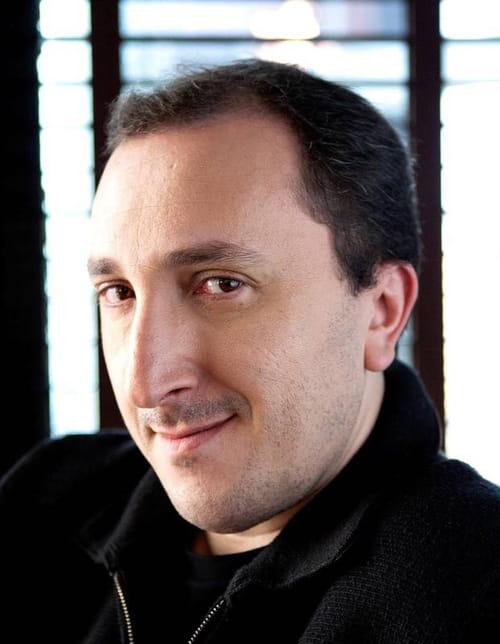 Rencontre avec David Khara à propos d'Atomes crochus