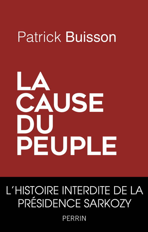 La cause du peuple, Buisson ardent